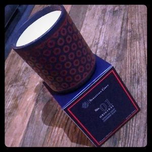 PHISH Other - Phish Candle with a clean men's scent